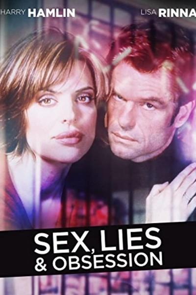 Caratula, cartel, poster o portada de Sexo, mentiras y obsesión