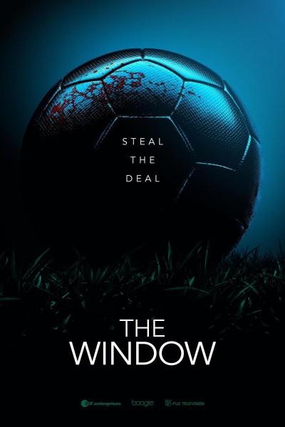 Caratula, cartel, poster o portada de The Window