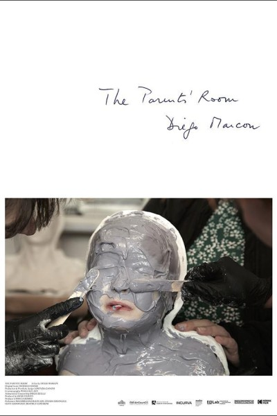 Caratula, cartel, poster o portada de The Parents\' Room