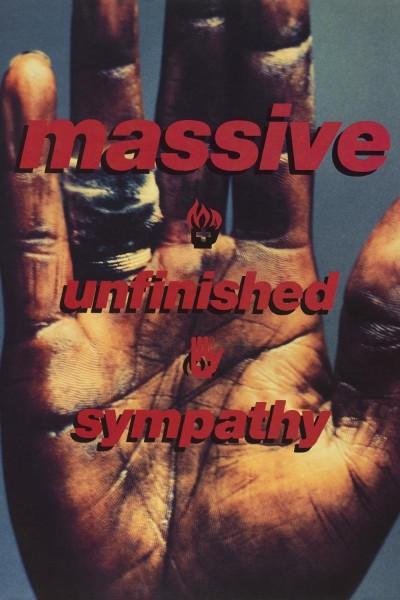 Caratula, cartel, poster o portada de Massive Attack: Unfinished Sympathy (Vídeo musical)