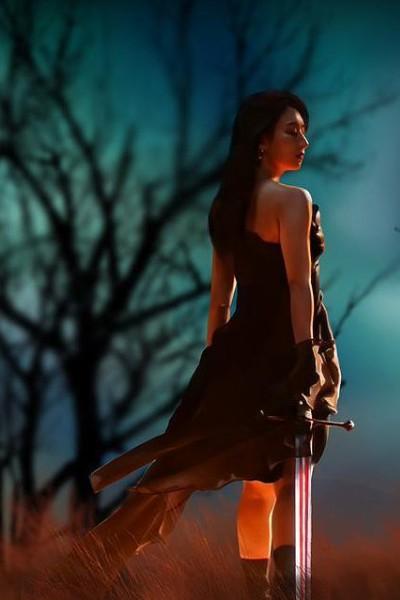 Caratula, cartel, poster o portada de Dreamcatcher: Scream (Vídeo musical)