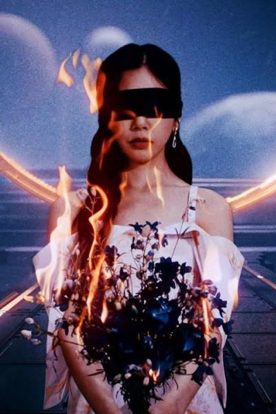 Caratula, cartel, poster o portada de Dreamcatcher: Odd Eye (Vídeo musical)