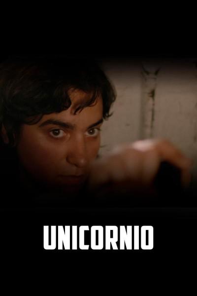 Caratula, cartel, poster o portada de Unicornio
