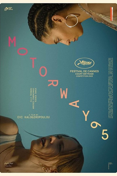 Caratula, cartel, poster o portada de Motorway 65