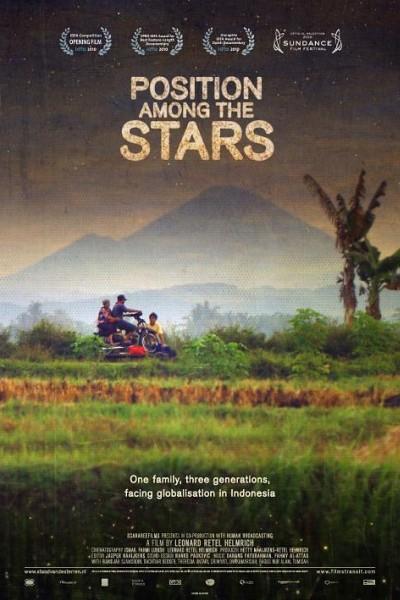 Caratula, cartel, poster o portada de Position Among the Stars