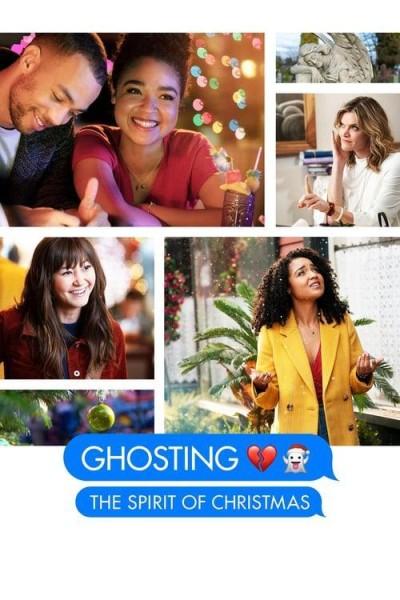 Caratula, cartel, poster o portada de Ghosting: The Spirit of Christmas