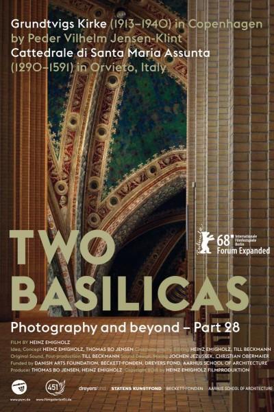 Caratula, cartel, poster o portada de Two Basilicas