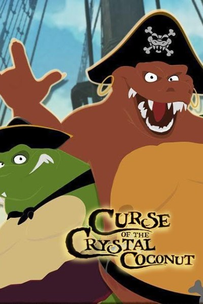 Caratula, cartel, poster o portada de DKC: Curse of the Crystal Coconut