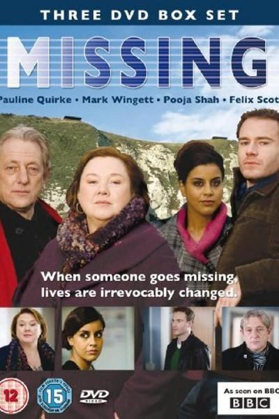 Caratula, cartel, poster o portada de Missing