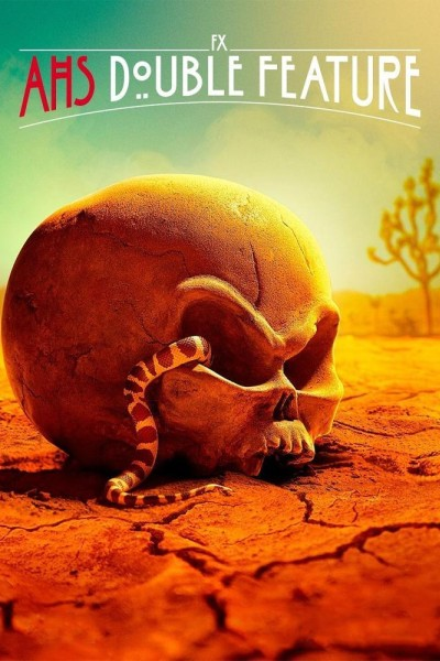 Caratula, cartel, poster o portada de American Horror Story: Death Valley