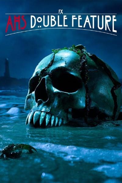 Caratula, cartel, poster o portada de American Horror Story: Red Tide