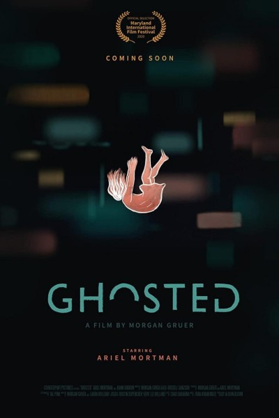 Caratula, cartel, poster o portada de Ghosted