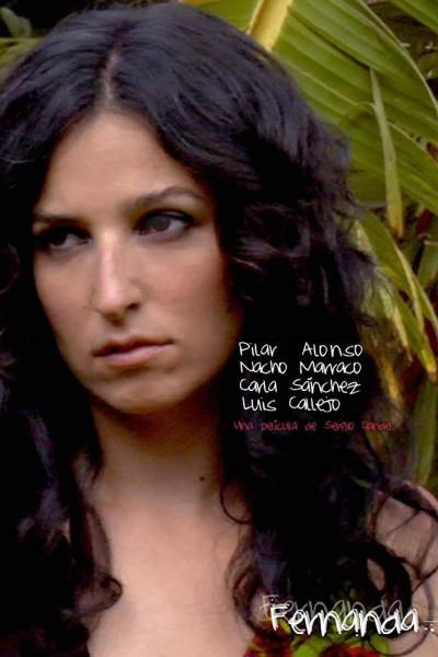 Caratula, cartel, poster o portada de Fernanda