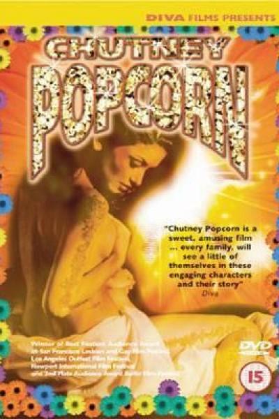 Caratula, cartel, poster o portada de Chutney Popcorn