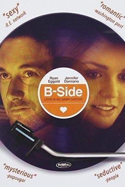 Caratula, cartel, poster o portada de B-Side