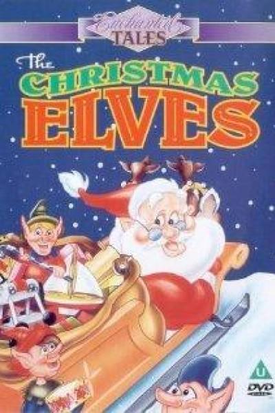Caratula, cartel, poster o portada de Los duendes de la Navidad