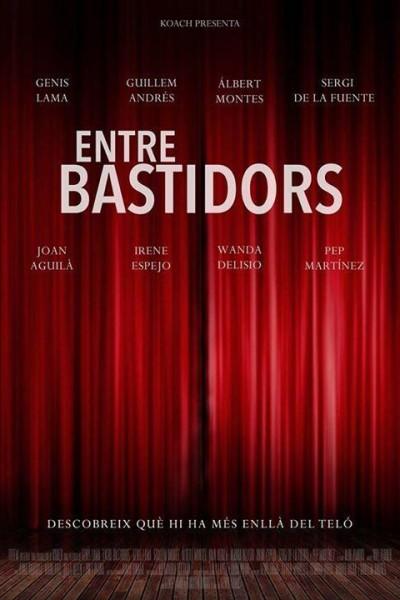 Caratula, cartel, poster o portada de Entre bastidors (Entre bastidores)