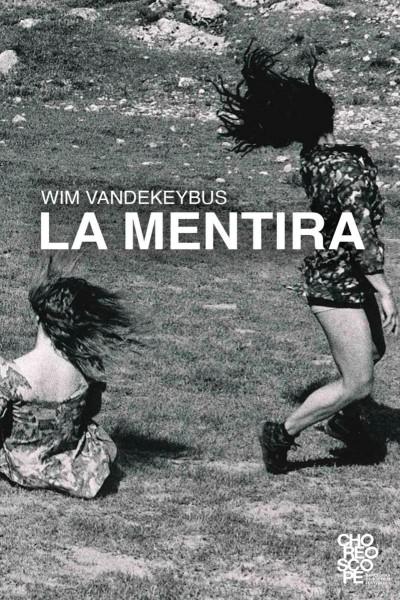 Caratula, cartel, poster o portada de La mentira