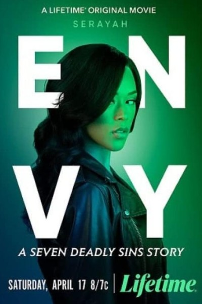 Caratula, cartel, poster o portada de Seven Deadly Sins: Envy