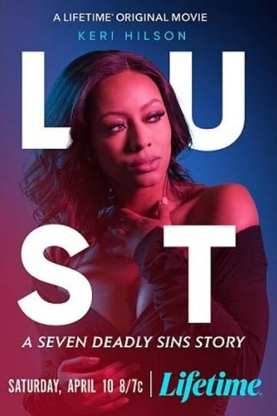 Caratula, cartel, poster o portada de Seven Deadly Sins: Lust