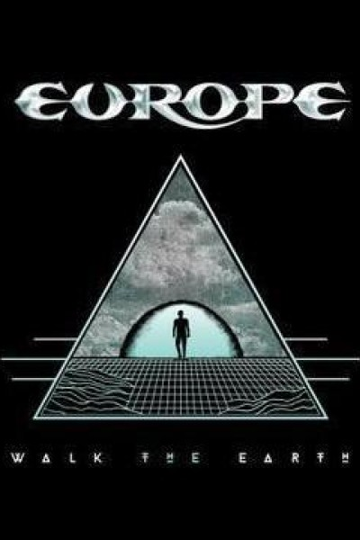 Caratula, cartel, poster o portada de Europe: Walk the Earth (Vídeo musical)
