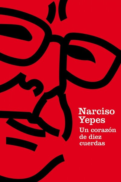 Caratula, cartel, poster o portada de Narciso Yepes. Un corazón de diez cuerdas