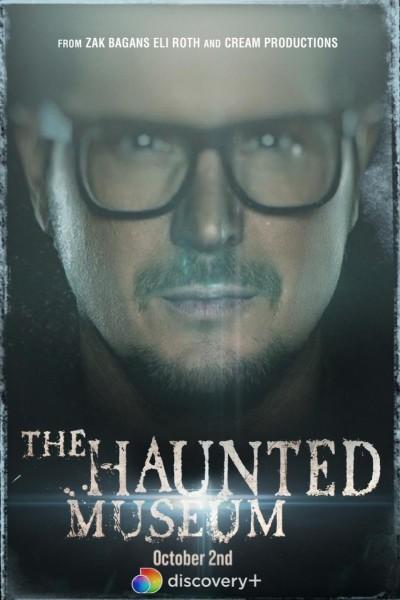 Caratula, cartel, poster o portada de The Haunted Museum