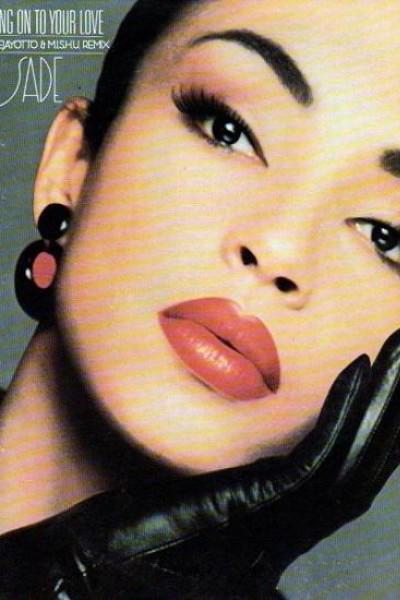 Caratula, cartel, poster o portada de Sade: Hang on to Your Love (Vídeo musical)