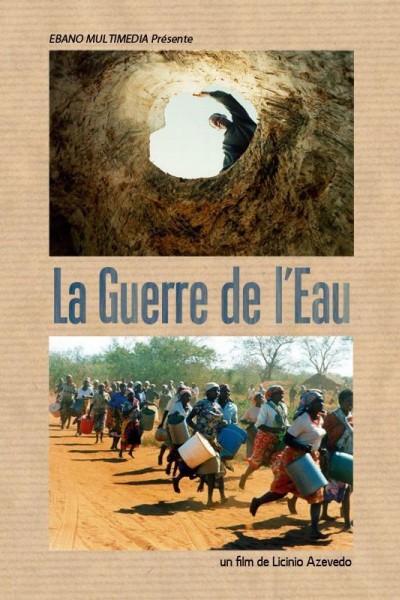 Caratula, cartel, poster o portada de The Water War
