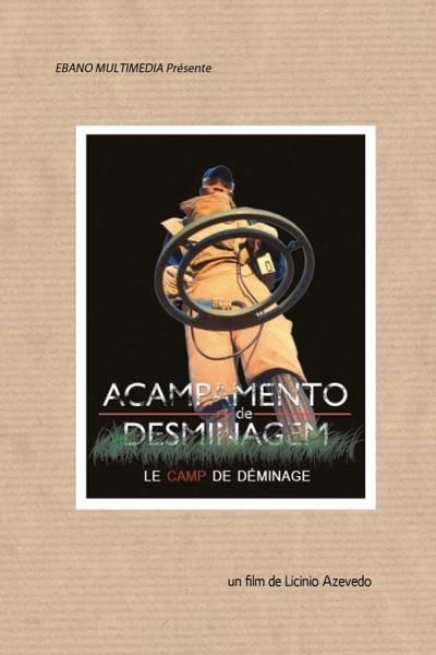 Caratula, cartel, poster o portada de The Demining Camp