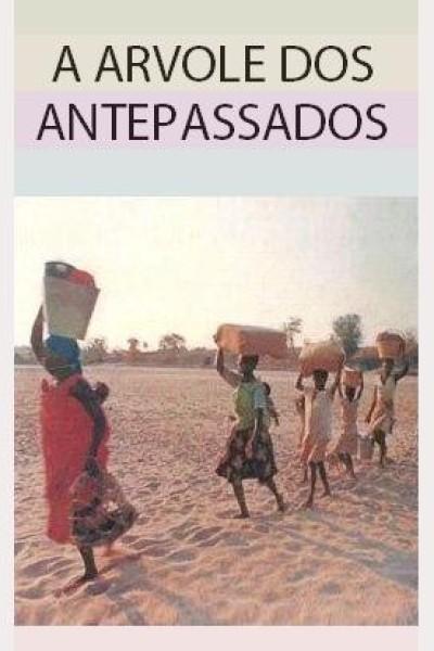 Caratula, cartel, poster o portada de A Arvore dos Antepassados