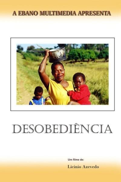 Caratula, cartel, poster o portada de Desobediência