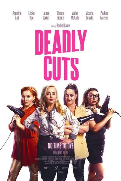 Caratula, cartel, poster o portada de Deadly Cuts