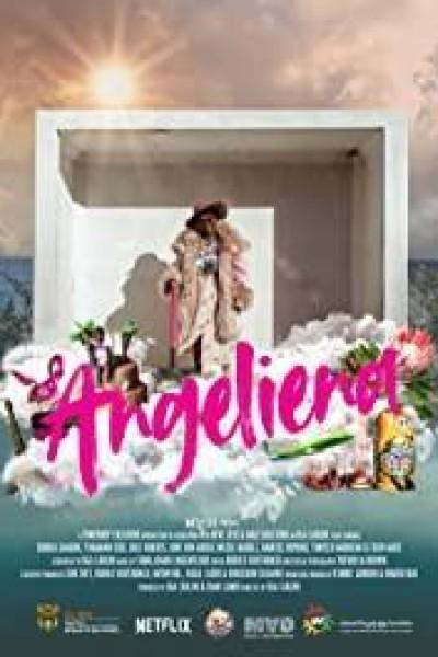 Caratula, cartel, poster o portada de Angeliena