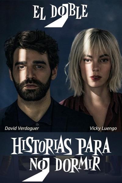 Caratula, cartel, poster o portada de Historias para no dormir: El doble