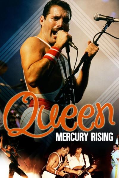 Caratula, cartel, poster o portada de Queen: Mercury Rising