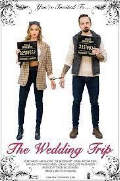 Caratula, cartel, poster o portada de The Wedding Trip