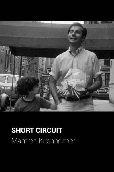 Caratula, cartel, poster o portada de Short Circuit