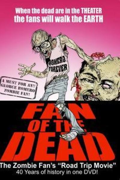Caratula, cartel, poster o portada de Fan of the Dead