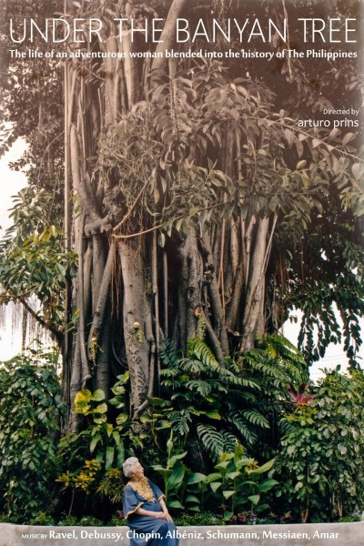 Caratula, cartel, poster o portada de Under the Banyan Tree