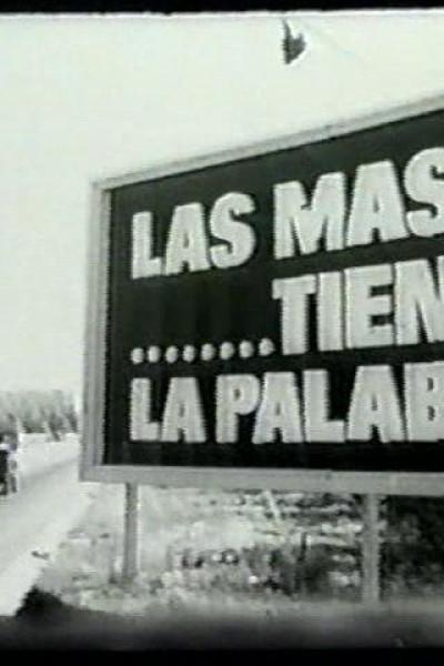 Caratula, cartel, poster o portada de Poder Local, Poder Popular