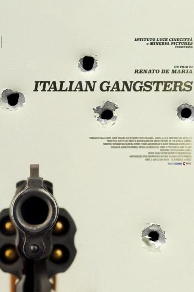 Caratula, cartel, poster o portada de Italian Gangsters