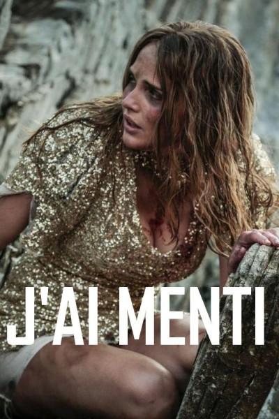 Caratula, cartel, poster o portada de J\'ai menti