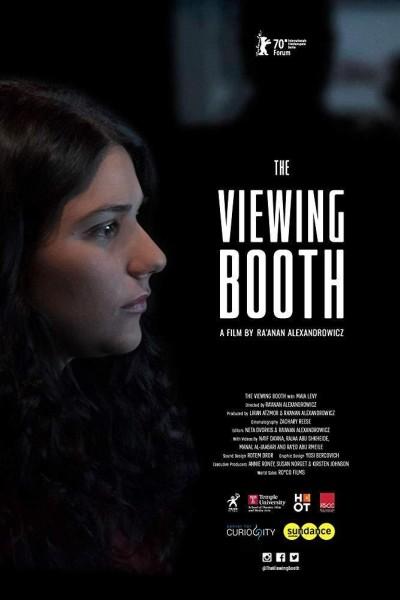 Caratula, cartel, poster o portada de The Viewing Booth