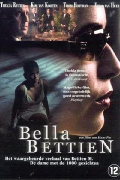 Caratula, cartel, poster o portada de Bella Bettien