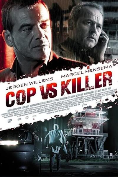 Caratula, cartel, poster o portada de Cop vs. Killer