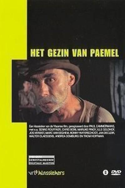 Caratula, cartel, poster o portada de The Van Paemel Family