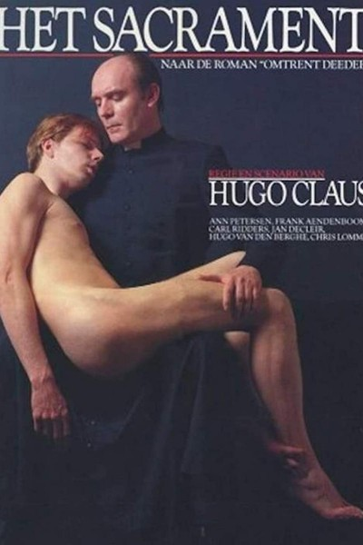 Caratula, cartel, poster o portada de The Sacrament