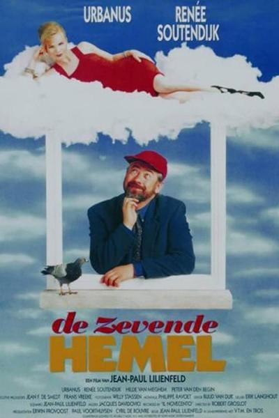 Caratula, cartel, poster o portada de The Seventh Heaven