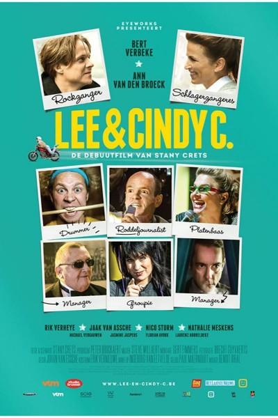 Caratula, cartel, poster o portada de Lee & Cindy C.
